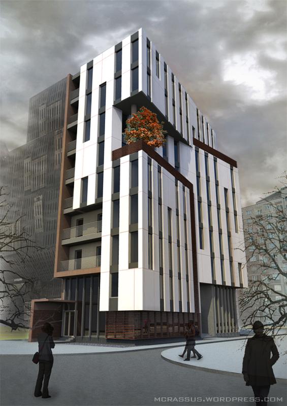 Postmodern Gothic Revival2