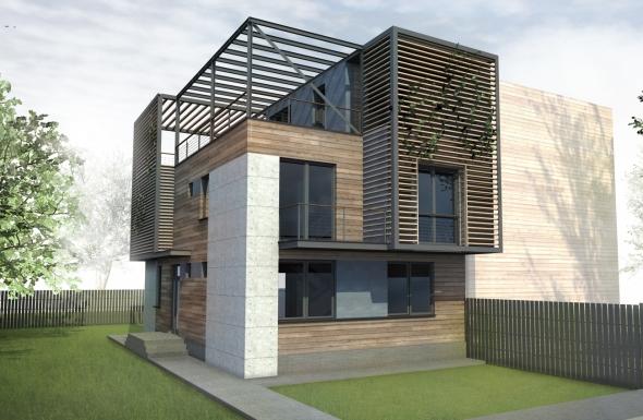 Pool House1