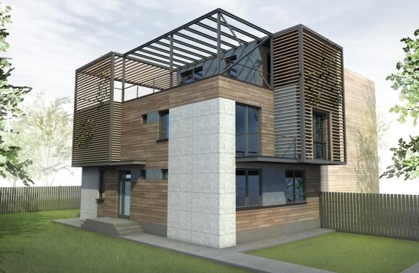 Pool House2