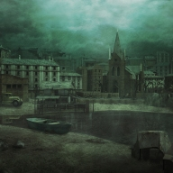 Innsmouth Waterfront