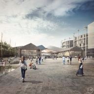 @Forbes Massie, https://mcrassus.com/2016/05/05/coal-drops-yard-kings-cross-architectural-visualisation/