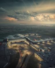 @Glass Canvas, https://mcrassus.wordpress.com/2016/09/12/london-luton-airport-visuals/