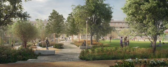 dover-court-estate-islington-regeneration
