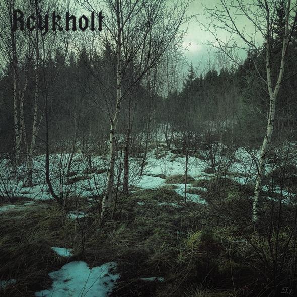 Matte Reykholt Forest SMALL
