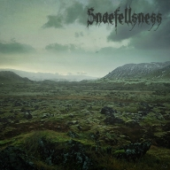 Snaefellsness